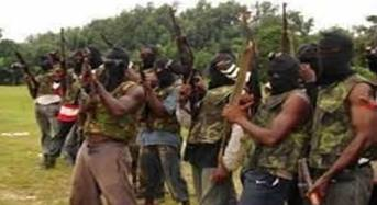 Group Urges FG To Intensify Fight Against Boko Haram