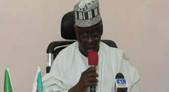 Governor Al-makura sacks 8 commissioners, Other Aides