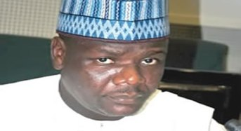Borno Group Berates Rep For Supporting Jonathan