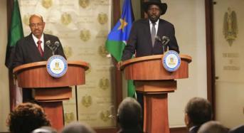 South Sudan Peace Talks Hit Brick Wall