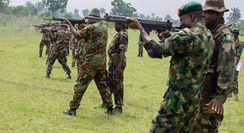 How Corrupt Army Commanders Undermine Fight Against Boko Haram