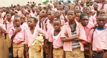 Benue Govt Earmarks N7.6 Billion For Basic Education