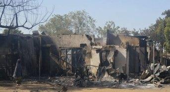 US Commiserates With Nigeria Over Raid On Bornu Villages