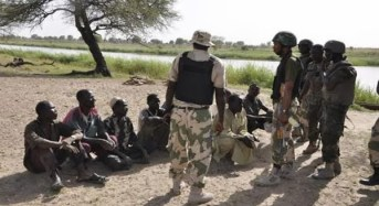 Nigeria Military To Probe War Crimes Allegations Against Troops