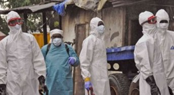 250 Nigerian Volunteers To Join The Fight Against Ebola