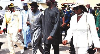 President Jonathan Votes N220 Billion For Young Entrepreneurs