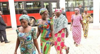 Government's Ineptitude In Handling Boko Haram Insurgency Exposed
