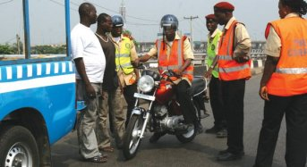 Court Rules Against Imposition Of Fine By FRSC For Offences