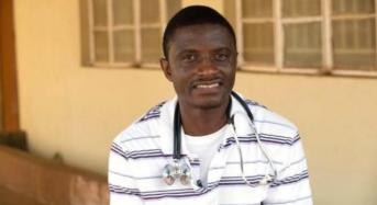 Sierra-Leo​nean Doctor Dies Of Ebola At A US hospital