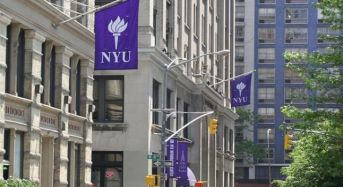 New York Varsity Opens Fellowship To Journalists