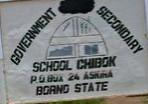GSS Chibok(1)