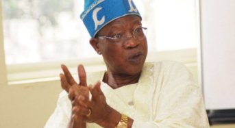 FG Will Not Stifle Press Freedom, Says Minister