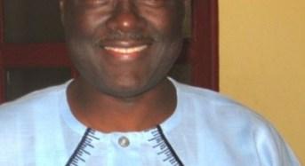 President Jonathan Sacks Agwai As SURE – P Chairman