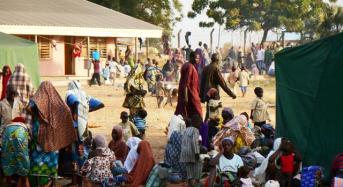 Lagos Donates N150 Million To Displaced Persons In North East