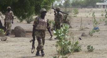 Troops Lose Men In Boko Haram Ambush