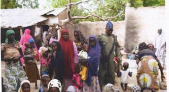 234 More Women Rescued From Sambisa Forest