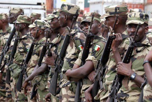 2100 Senegalese soldiers to be deployed to Yemen