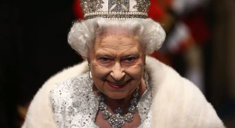 Queen Of England Honours Four Nigerians, Others