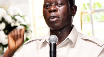 Edo Deaf Community Protest Government Neglect In Edo