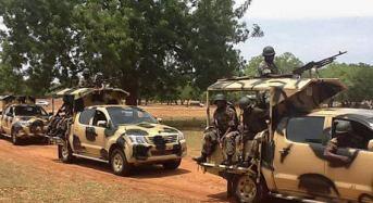 Nigerian Military Rids Dikwa Of Boko Haram Insurgents