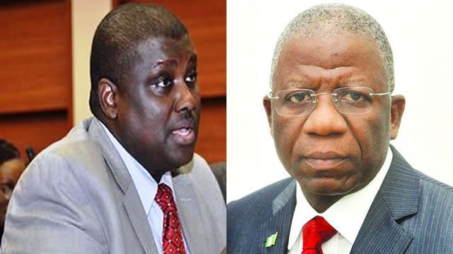 N1 Billion Pension Fraud: The Case Against Oronsaye, Abdulrasheed Maina (August 25, 2015)