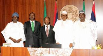 Oshiomhole Defends Buhari On Recent Appointments