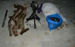 Troops Arrest Top Boko Haram Kingpin, Rescue 241 Women And Children