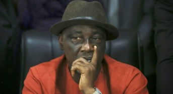 EFFC Questions Former Minister, Abba Moro Over NIS Recruitment Scam