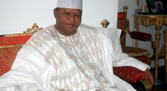 How APC Ignored EFCC's Advice Not To Field Audu As Kogi Guber Candidate