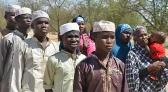 Insurgency: Nigerian Army Detains Scores Of Youths Without Trial