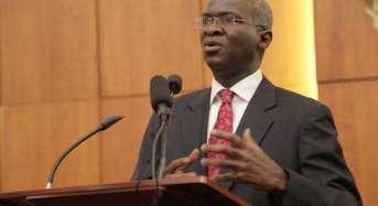Fashola to legislators: You have 'very stark and worrisome gaps in knowledge'