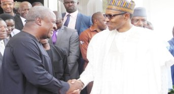 Ghana, Nigeria Reach Agreement On Gas Debt