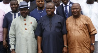 Rivers Tribunal Nullifies Election Of Speaker, 20 State Assembly Lawmakers