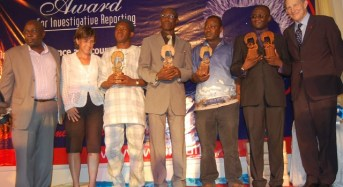 Wole Soyinka Journalism Centre Calls For Entries