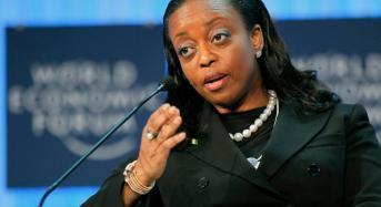 Alison-Madueke Granted Bail, Passport Seized