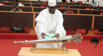 Nasarawa Assembly Suspends Screening Of Commissioners