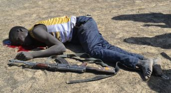 Seven Insurgents Killed in Attempt To Recapture Gwoza