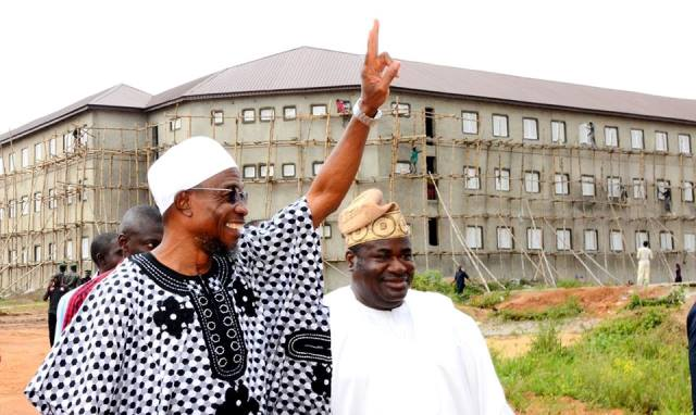 Corruption: Why Osun State Is In Deep Financial Crisis