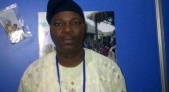 NUJ Intervenes In Detention Of Journalist