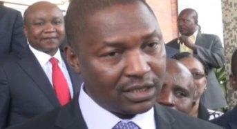 Suspicion, As Attorney General Hijacks Visa Scammer's Case From ICPC