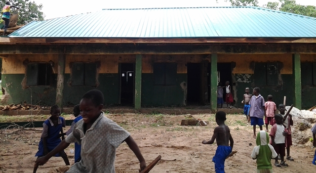 LEA Primary School, Paikon Kore, Gwagwalada