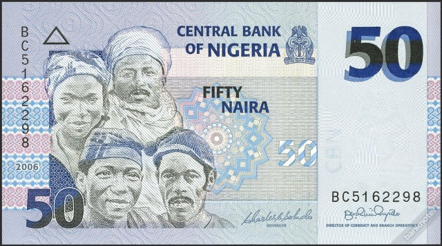 The N50 Note