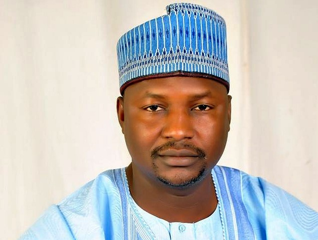 The Attorney-General of the Federation, Abubakar Malami