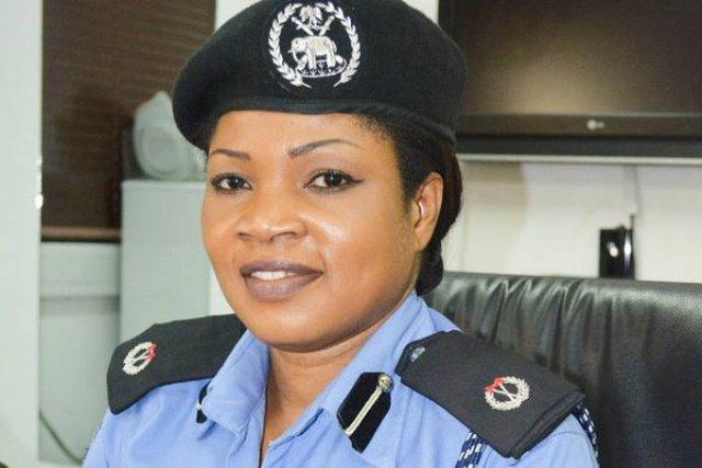 Force PRO, Olabisi Kolawole