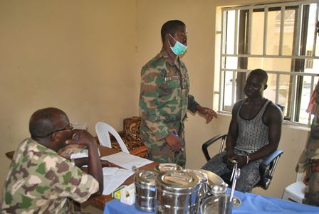 Military Medics