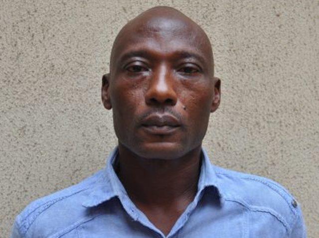 Olu Adebanjo, Alleged Impostor