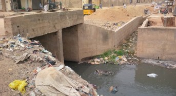 Ecological Projects: How Shoddy Jobs Threaten Millions In North West