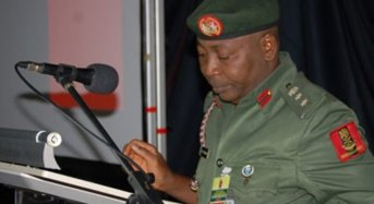 Army Clears The Air On Alleged Soldiers' Maltreatment