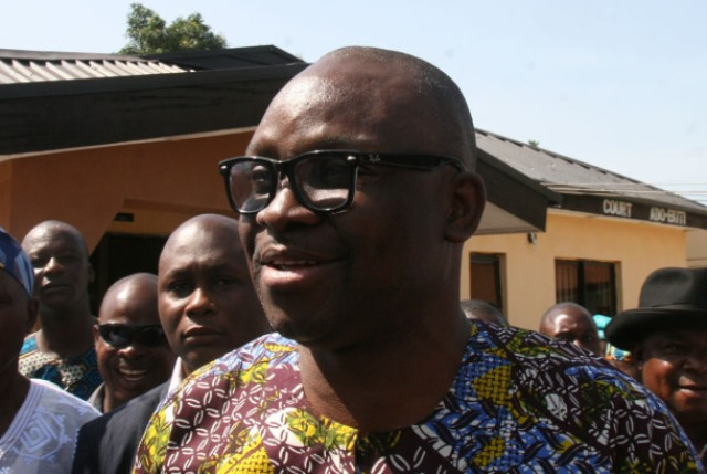 FAYOSE-IN-COURT.FEDERAL-HIGH-COURT