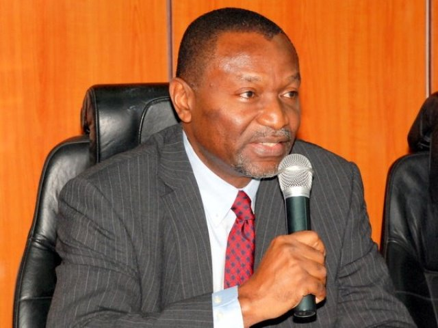 Minister of Budget and National Planning, Udoma Udo-Udoma